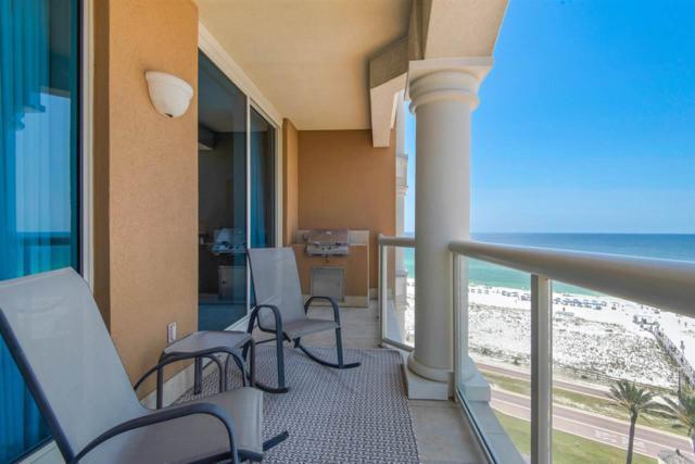 3 Portofino Dr #1003, Pensacola Beach, FL 32561 (MLS #554639) :: ResortQuest Real Estate