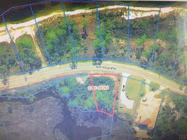 16300 Tarpon Dr, Pensacola, FL 32507 (MLS #554641) :: Coldwell Banker Coastal Realty