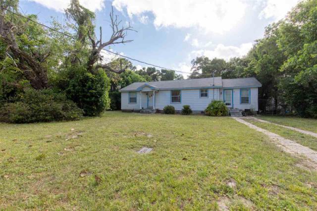 1 San Carlos Ave, Gulf Breeze, FL 32561 (MLS #554674) :: ResortQuest Real Estate