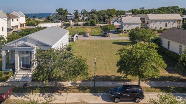 637 E Romana, Pensacola, FL 32502 (MLS #554677) :: ResortQuest Real Estate