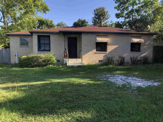 108 SE Gilliland Rd, Pensacola, FL 32507 (MLS #554678) :: ResortQuest Real Estate