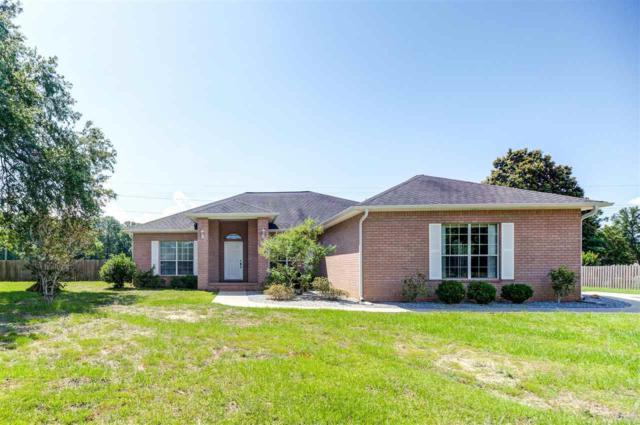 3525 Riverview Dr, Pace, FL 32571 (MLS #554680) :: ResortQuest Real Estate