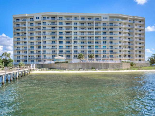 154 Ethel Wingate Dr #501, Pensacola, FL 32507 (MLS #554732) :: ResortQuest Real Estate