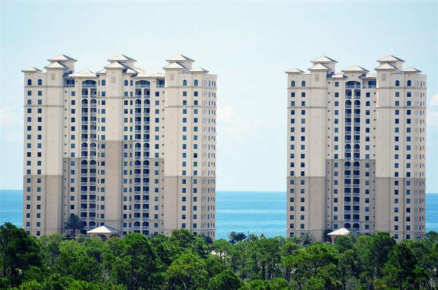 13621 Perdido Key Dr 303 W, Perdido Key, FL 32507 (MLS #554756) :: ResortQuest Real Estate