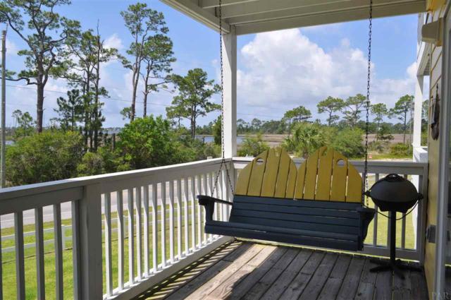 16018 Innerarity Pt Rd #91, Pensacola, FL 32507 (MLS #554757) :: ResortQuest Real Estate