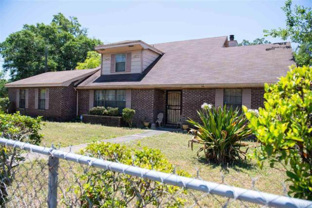 801 W Lee St, Pensacola, FL 32501 (MLS #554768) :: Levin Rinke Realty