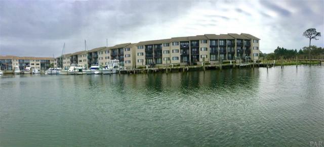 14100 River Rd 131C, Pensacola, FL 32507 (MLS #554826) :: ResortQuest Real Estate