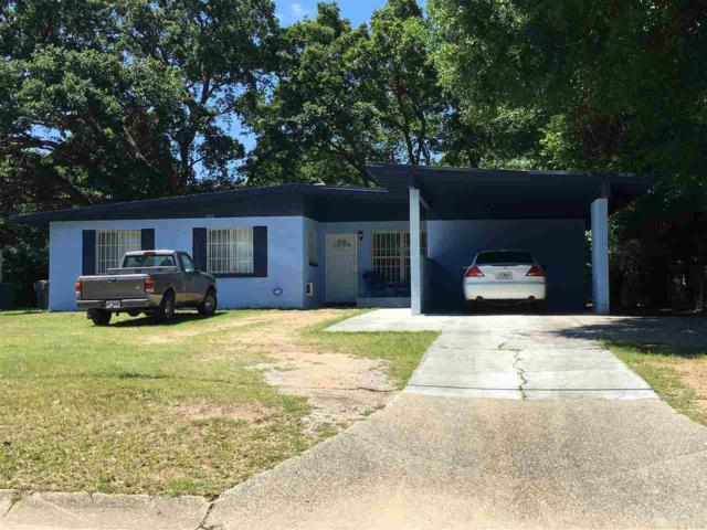 826 Montclair Rd, Pensacola, FL 32505 (MLS #554917) :: ResortQuest Real Estate