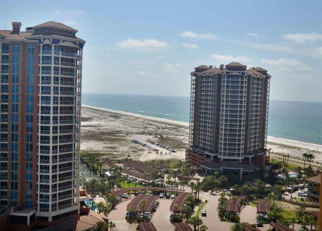 4 Portofino Dr #1703, Pensacola Beach, FL 32561 (MLS #554932) :: ResortQuest Real Estate