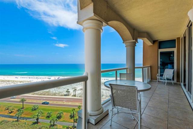 1 Portofino Dr #1009, Pensacola Beach, FL 32561 (MLS #554972) :: Levin Rinke Realty