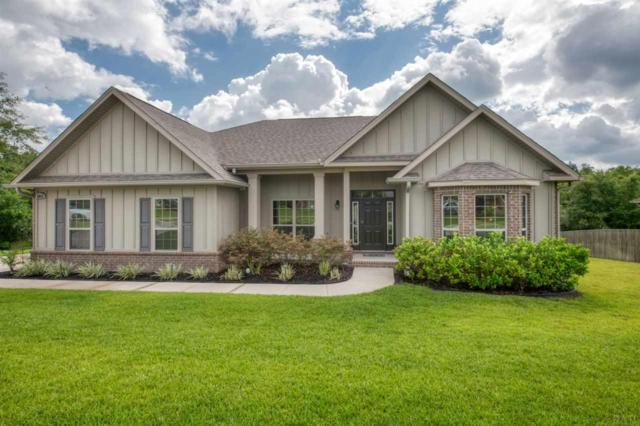 1082 Iron Forge Rd, Cantonment, FL 32533 (MLS #555053) :: Levin Rinke Realty