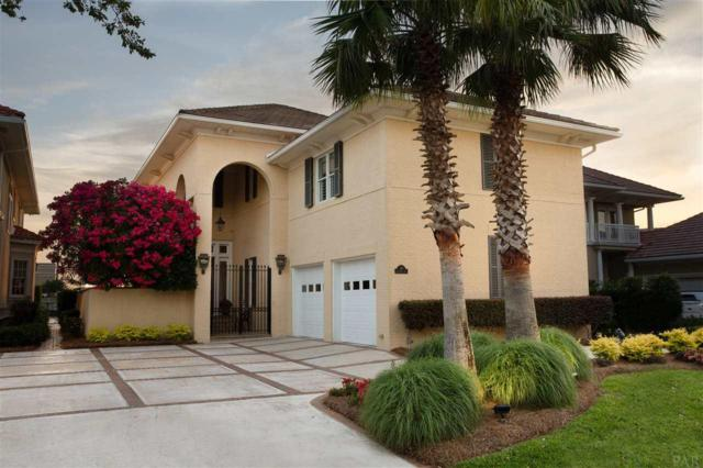 39 Port Royal Way, Pensacola, FL 32502 (MLS #555097) :: ResortQuest Real Estate