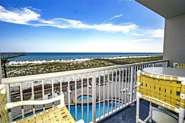 8577 Gulf Blvd #203, Navarre Beach, FL 32566 (MLS #555187) :: Levin Rinke Realty