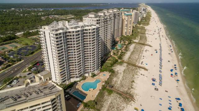 13661 Perdido Key Dr #1901, Perdido Key, FL 32507 (MLS #555214) :: The Kathy Justice Team - Better Homes and Gardens Real Estate Main Street Properties