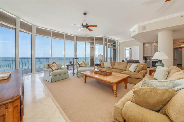 14239 Perdido Key Dr Ph-3, Perdido Key, FL 32507 (MLS #555239) :: The Kathy Justice Team - Better Homes and Gardens Real Estate Main Street Properties