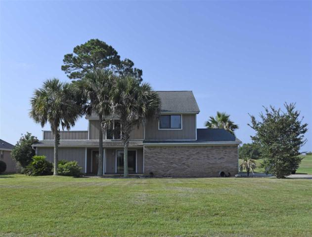 3805 Tiger Point Blvd, Gulf Breeze, FL 32563 (MLS #555252) :: Levin Rinke Realty