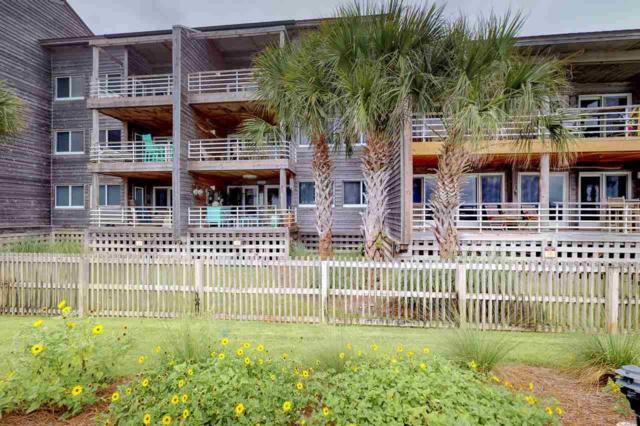 17119 Perdido Key Dr B22, Perdido Key, FL 32507 (MLS #555264) :: ResortQuest Real Estate