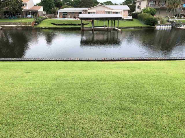 956 Gondolier Blvd, Gulf Breeze, FL 32563 (MLS #555294) :: ResortQuest Real Estate