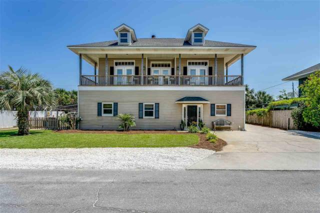 206 Panferio Dr, Pensacola Beach, FL 32561 (MLS #555315) :: Levin Rinke Realty