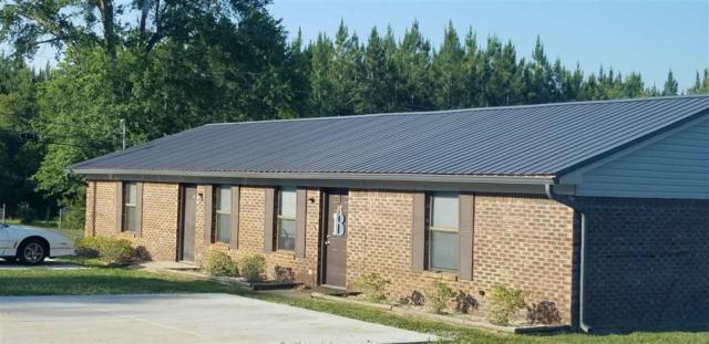 173 Cedar Tree Ln, Cantonment, FL 32533 (MLS #555435) :: ResortQuest Real Estate
