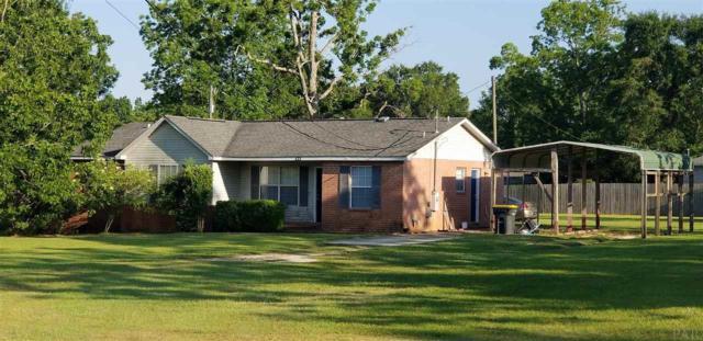 171 Cedar Tree Ln, Cantonment, FL 32533 (MLS #555437) :: ResortQuest Real Estate