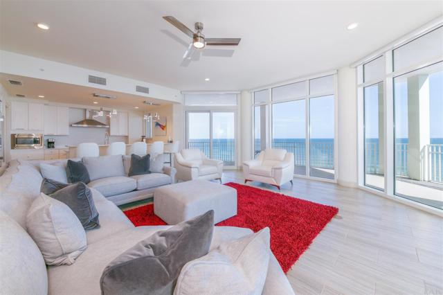 13333 Johnson Beach Rd #508, Perdido Key, FL 32507 (MLS #555439) :: Levin Rinke Realty