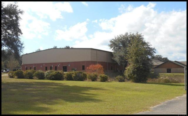 3475 Pine Forest Rd, Cantonment, FL 32533 (MLS #555441) :: Levin Rinke Realty