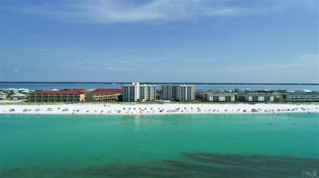 1600 Via Deluna Dr 508-E, Pensacola Beach, FL 32561 (MLS #555485) :: ResortQuest Real Estate