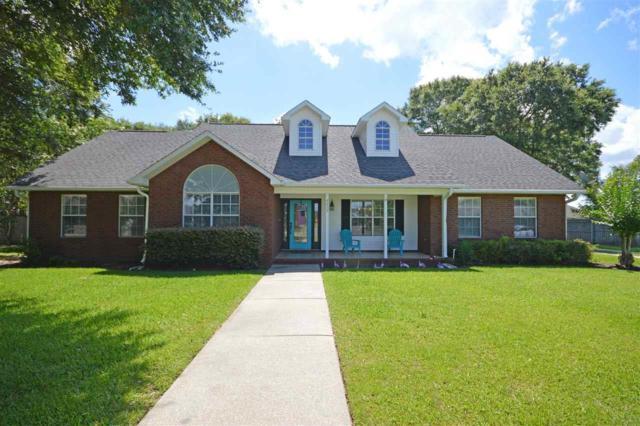 3632 Sawmill Cir, Pace, FL 32571 (MLS #555493) :: ResortQuest Real Estate