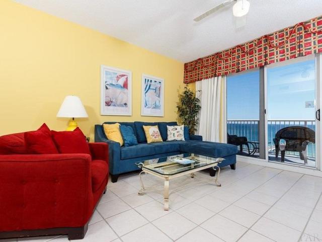8577 Gulf Blvd #1104, Navarre Beach, FL 32566 (MLS #555507) :: Connell & Company Realty, Inc.