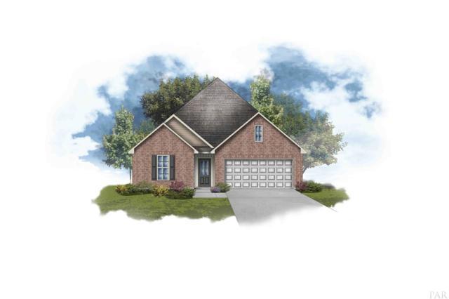 6054 Beulah Oaks Dr, Pensacola, FL 32526 (MLS #555523) :: ResortQuest Real Estate