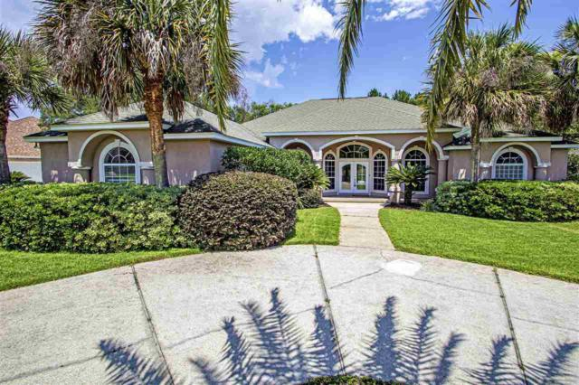 2557 Mary Fox Dr, Gulf Breeze, FL 32563 (MLS #555579) :: ResortQuest Real Estate