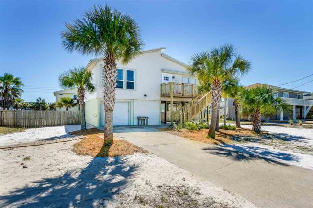 812 Panferio Dr, Pensacola Beach, FL 32561 (MLS #555646) :: Levin Rinke Realty