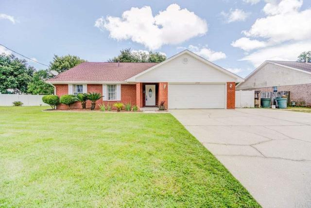 2008 Marion Oaks Pl, Pensacola, FL 32507 (MLS #555656) :: ResortQuest Real Estate