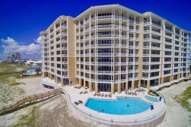 13333 Johnson Beach Rd #402, Perdido Key, FL 32507 (MLS #555663) :: Levin Rinke Realty