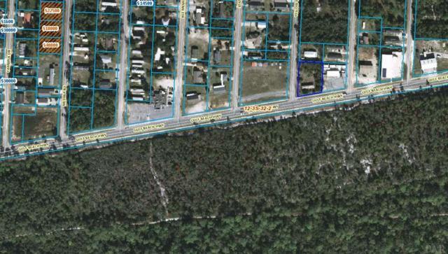 12530 Gulf Beach Hwy, Pensacola, FL 32507 (MLS #555746) :: ResortQuest Real Estate