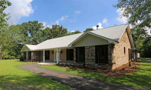 1101 Adobe Trl, Cantonment, FL 32533 (MLS #555757) :: ResortQuest Real Estate