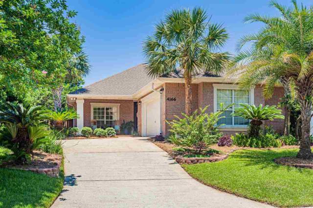 4166 Oak Pointe Dr, Gulf Breeze, FL 32563 (MLS #555774) :: Levin Rinke Realty