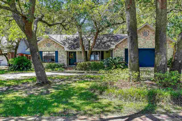 2736 Sunrunner Ln, Gulf Breeze, FL 32563 (MLS #555791) :: Levin Rinke Realty