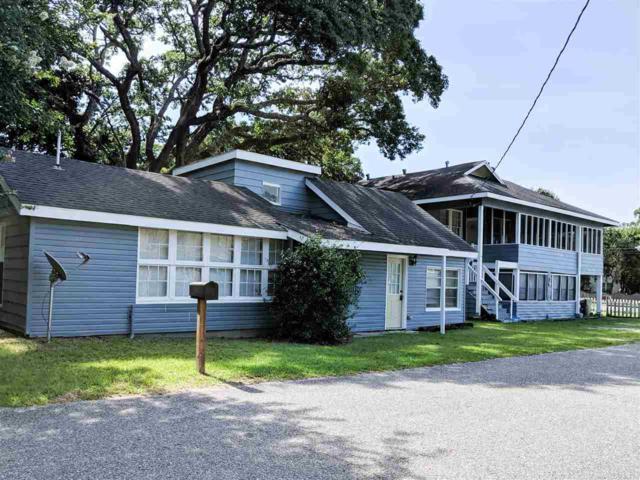 310 Hallock St, Pensacola, FL 32507 (MLS #555830) :: ResortQuest Real Estate