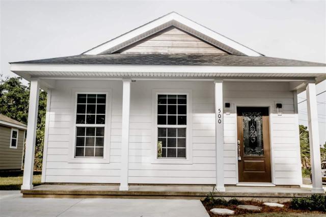 500 N D St, Pensacola, FL 32501 (MLS #555838) :: ResortQuest Real Estate