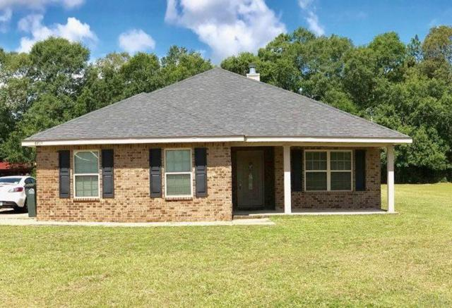 6807 Wallace Dr, Pace, FL 32571 (MLS #555839) :: ResortQuest Real Estate