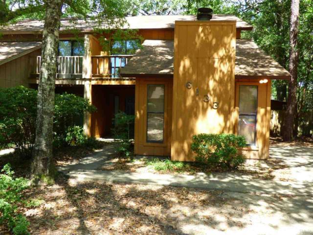 6133 Alicia Dr, Pensacola, FL 32504 (MLS #555844) :: ResortQuest Real Estate