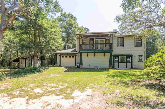 7966 Sasser Ln, Pensacola, FL 32526 (MLS #555846) :: ResortQuest Real Estate