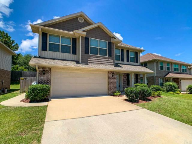 3008 Enclave Ct, Gulf Breeze, FL 32563 (MLS #555851) :: Levin Rinke Realty