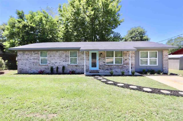 1155 Grenelefe Dr, Cantonment, FL 32533 (MLS #555892) :: ResortQuest Real Estate