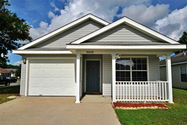 3059 Flintlock Dr, Pensacola, FL 32526 (MLS #555927) :: ResortQuest Real Estate