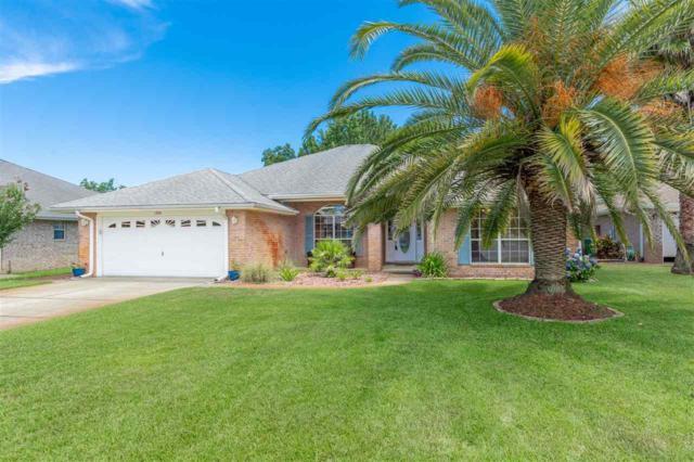 1241 Grand Ridge Cir, Gulf Breeze, FL 32563 (MLS #555928) :: ResortQuest Real Estate