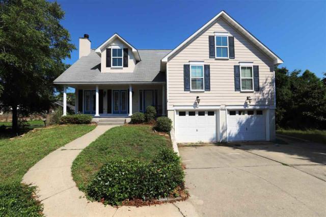 6006 W Bay Point Dr, Pensacola, FL 32507 (MLS #555941) :: ResortQuest Real Estate