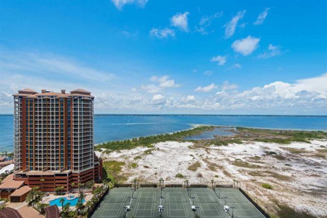 3 Portofino Dr #1806, Pensacola Beach, FL 32561 (MLS #555958) :: ResortQuest Real Estate